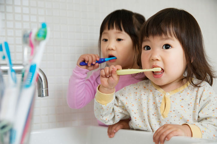 Dental Care for all, including our babies!